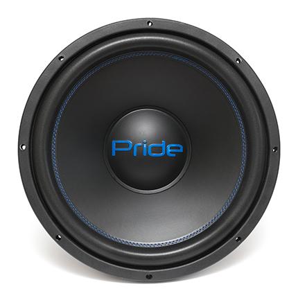 Сабвуфер Pride LP 15