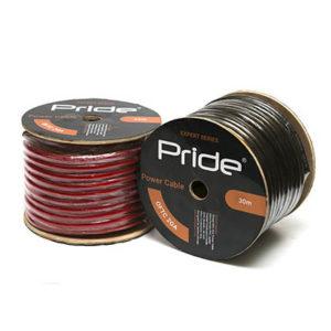 Силовой кабель 30mm² Pride