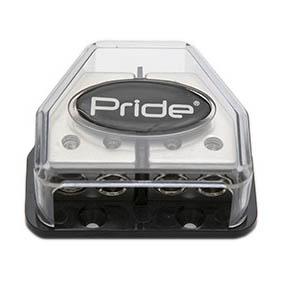 Дистрибьютор Pride Diamond 2448