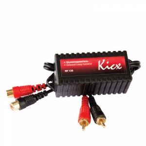 Шумоподавитель Kicx NF 120