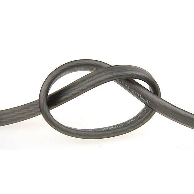 Силовой кабель URAL PC-UT4Ga Grey