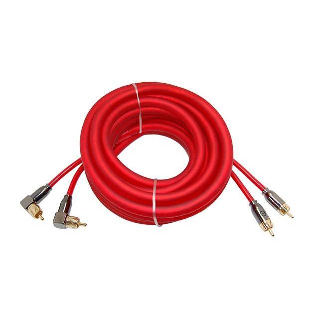 Межблочный кабель 2RCA – 2RCA URAL RCA-PB5M