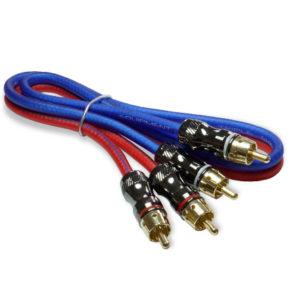 Межблочный кабель RCA Diamond 0