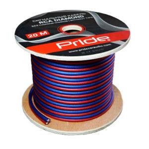 Межблочный кабель RCA Diamond 20 М