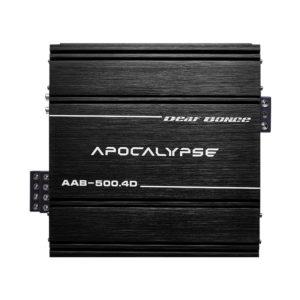 Усилитель Apocalypse AAB-500.4D (4-канальный)