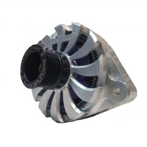 ELITE SERIES ALTERNATOR 320a AZ-13 for LADA(VAZ)