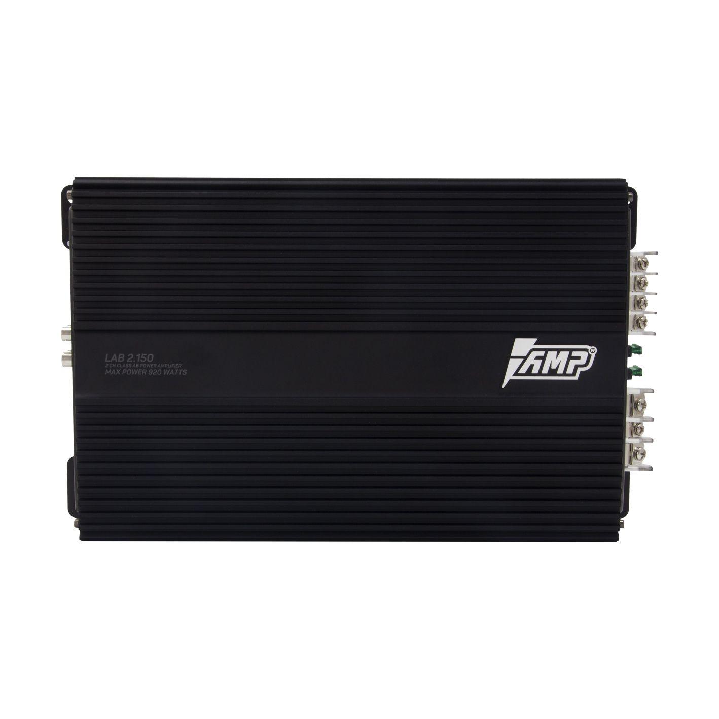 Усилитель AMP LAB 2.150 (2-канальный)