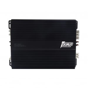 Усилитель AMP MD 1.1000 (1-канальный)