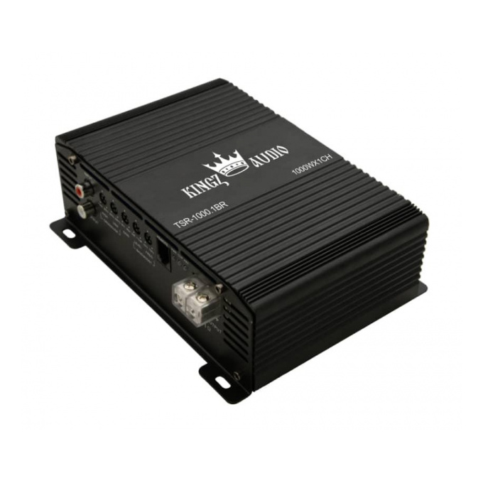 1-канальный усилитель Kingz Audio TSR-1000.1BR