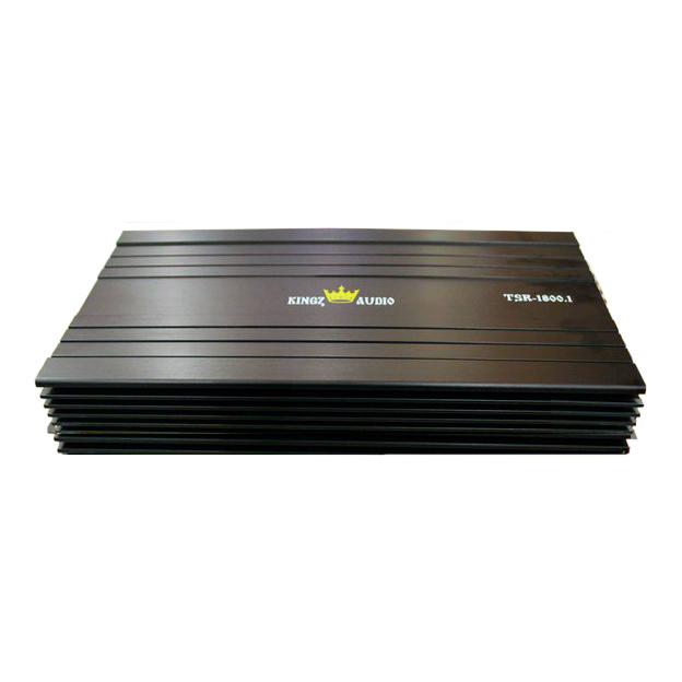 1-канальный усилитель Kingz Audio TSR-1800.1