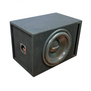 Сабвуфер Skylor SW-BS12 Box
