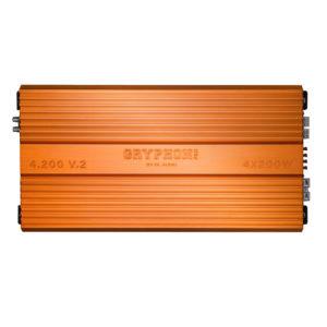Усилитель Gryphon PRO 4.200 V2 (4 канала)