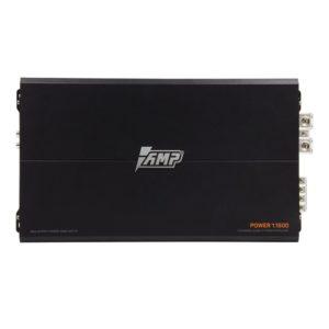 Усилитель AMP POWER 1.1500 (моноблок)