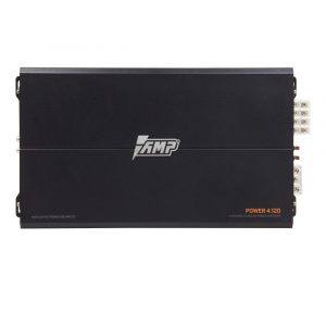 Усилитель AMP POWER 4.120 (4-канальный)