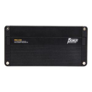 Усилитель AMP PRO 4.120 (4-канальный)
