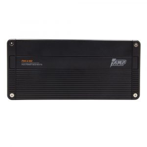 Усилитель AMP PRO 4.150 (4-канальный)