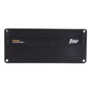 Усилитель AMP PRO 4.200 (4-канальный)
