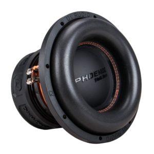 Сабвуфер DL Audio Phoenix Black Bass 10