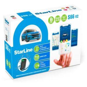 StarLine S66 v2