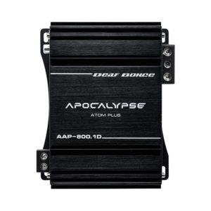 Усилитель Alphard Apocalypse AAP-800.1D ATOM PLUS (моноблок)