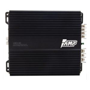 Усилитель AMP MASS 2.80 (2-канальный)
