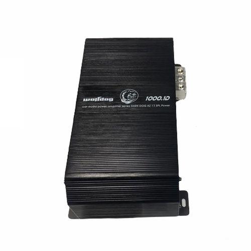 Усилитель AZ-13 WolfDog 1000.1D (моноблок)